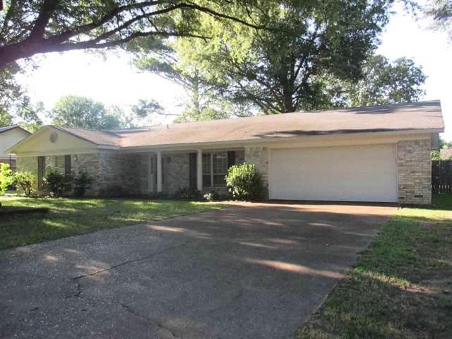 2901 Mimosa, Newport, AR 72112 (MLS #10082393) :: Halsey Thrasher Harpole Real Estate Group