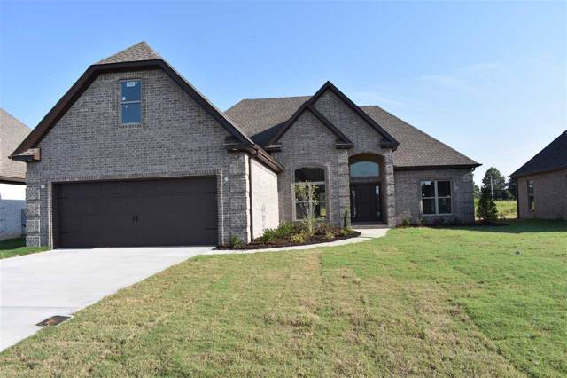 6416 Merrell Drive, Jonesboro, AR 72404 (MLS #10082429) :: Halsey Thrasher Harpole Real Estate Group