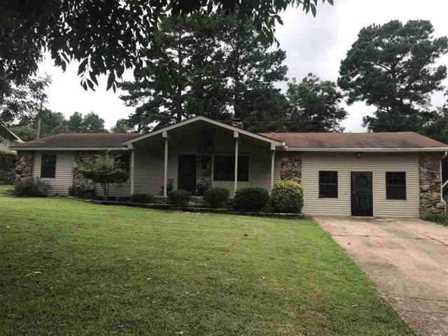 205 N Hunter Ln, Jonesboro, AR 72401 (MLS #10082439) :: Halsey Thrasher Harpole Real Estate Group