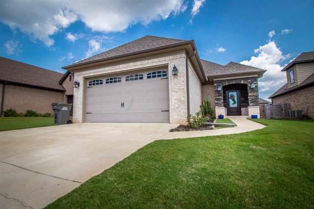 3456 Village Meadow Drive, Jonesboro, AR 72405 (MLS #10082459) :: Halsey Thrasher Harpole Real Estate Group