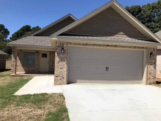 299 Wolf Den, Jonesboro, AR 72401 (MLS #10082468) :: Halsey Thrasher Harpole Real Estate Group
