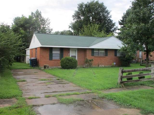 3211 Parkwood, Jonesboro, AR 72401 (MLS #10082471) :: Halsey Thrasher Harpole Real Estate Group