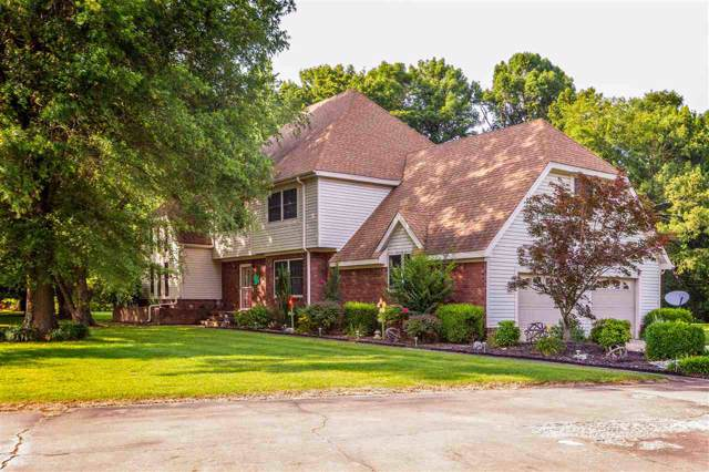 212 Logan Lane, Corning, AR 72422 (MLS #10082474) :: Halsey Thrasher Harpole Real Estate Group