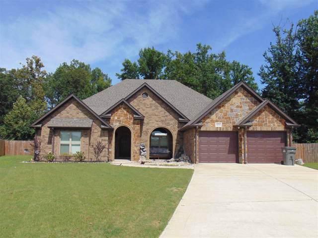 6192 Merrell Cove, Jonesboro, AR 72404 (MLS #10082483) :: Halsey Thrasher Harpole Real Estate Group