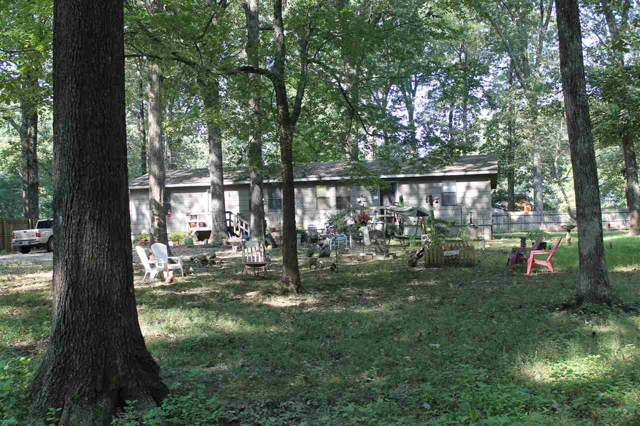 2301 Evelyn Lane, Jonesboro, AR 72401 (MLS #10082498) :: Halsey Thrasher Harpole Real Estate Group