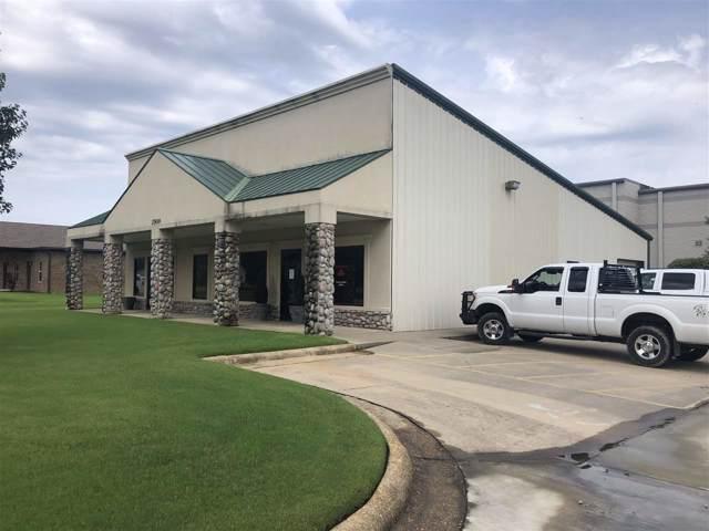 2500 Sunny Meadow, Jonesboro, AR 72404 (MLS #10082520) :: Halsey Thrasher Harpole Real Estate Group
