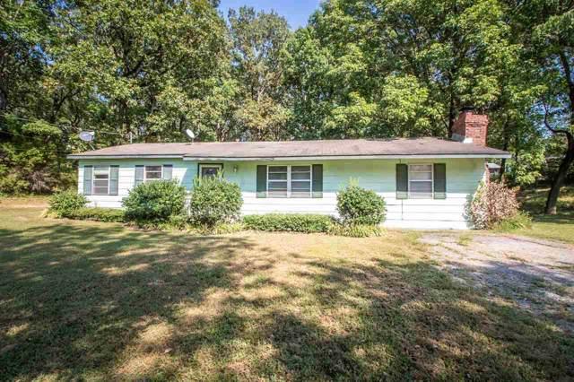 3438 Hwy 141 N, Jonesboro, AR 72401 (MLS #10082543) :: Halsey Thrasher Harpole Real Estate Group