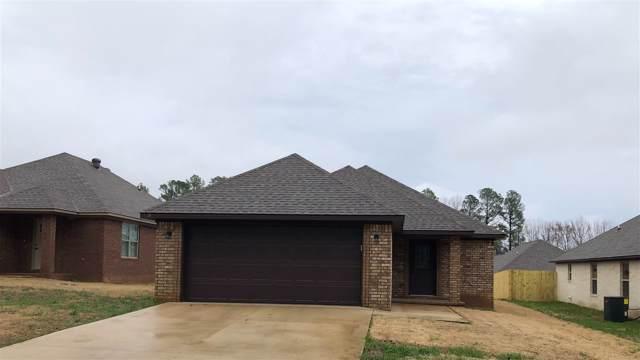 330 Wolf Grove, Jonesboro, AR 72401 (MLS #10082563) :: Halsey Thrasher Harpole Real Estate Group