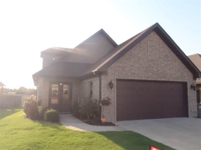 3421 Village Meadow Drive, Jonesboro, AR 72405 (MLS #10082566) :: Halsey Thrasher Harpole Real Estate Group