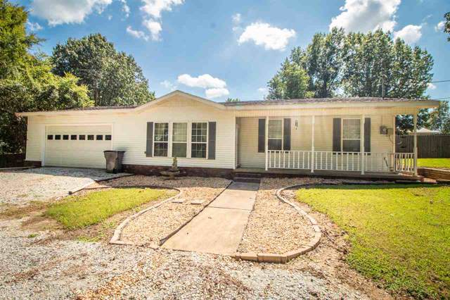 5506 Pruetts Chapel Road, Paragould, AR 72450 (MLS #10082577) :: Halsey Thrasher Harpole Real Estate Group