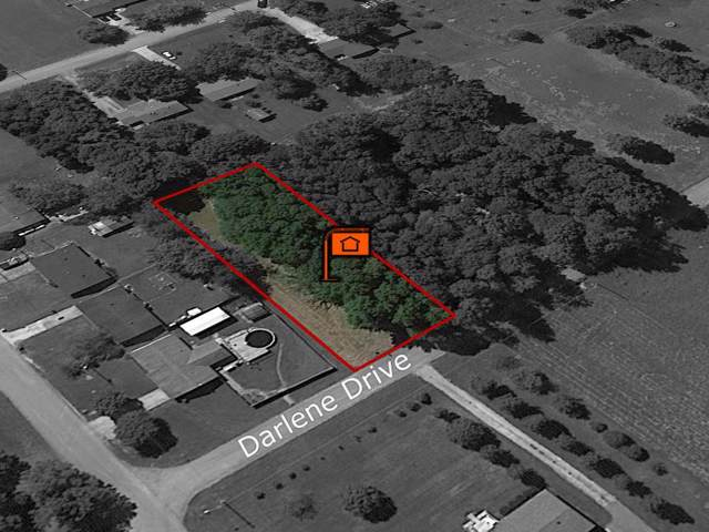 00 Darlene Drive, Jonesboro, AR 72401 (MLS #10082601) :: Halsey Thrasher Harpole Real Estate Group