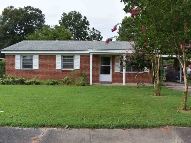 3206 Baswell, Jonesboro, AR 72401 (MLS #10082602) :: Halsey Thrasher Harpole Real Estate Group