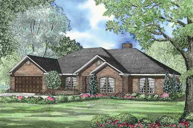 21 Cr 7302, Jonesboro, AR 72405 (MLS #10082603) :: Halsey Thrasher Harpole Real Estate Group