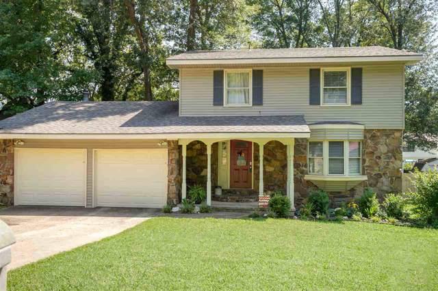 1106 Dupwe, Jonesboro, AR 72401 (MLS #10082612) :: Halsey Thrasher Harpole Real Estate Group