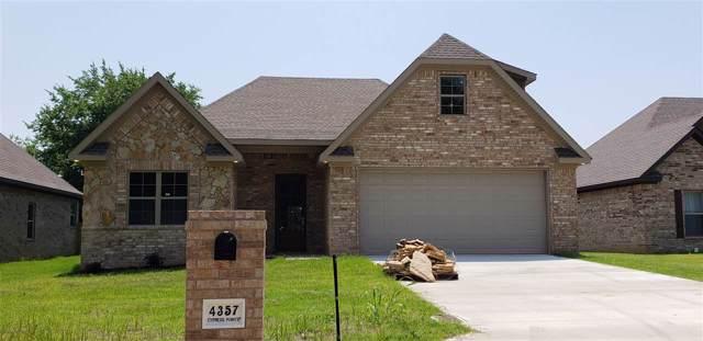 4357 Cypress Pointe, Jonesboro, AR 72401 (MLS #10082619) :: Halsey Thrasher Harpole Real Estate Group
