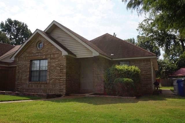 1615 Brooke Circle, Jonesboro, AR 72401 (MLS #10082636) :: Halsey Thrasher Harpole Real Estate Group