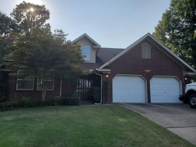 2201 Oak Hollow Lane, Jonesboro, AR 72404 (MLS #10082670) :: Halsey Thrasher Harpole Real Estate Group