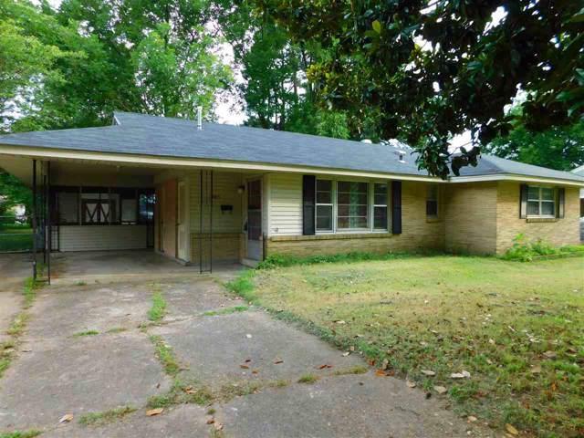 1205 Reed Ave., Trumann, AR 72472 (MLS #10082678) :: Halsey Thrasher Harpole Real Estate Group
