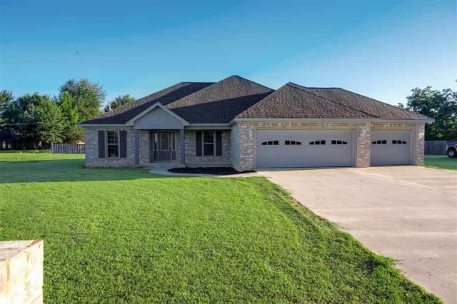 1208 St. Augustine Blvd, Trumann, AR 72472 (MLS #10082682) :: Halsey Thrasher Harpole Real Estate Group
