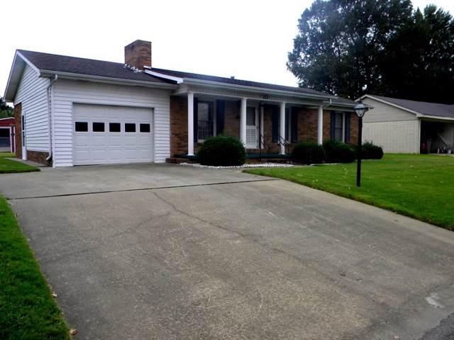 10 Sundale Circle, Paragould, AR 72450 (MLS #10082684) :: Halsey Thrasher Harpole Real Estate Group