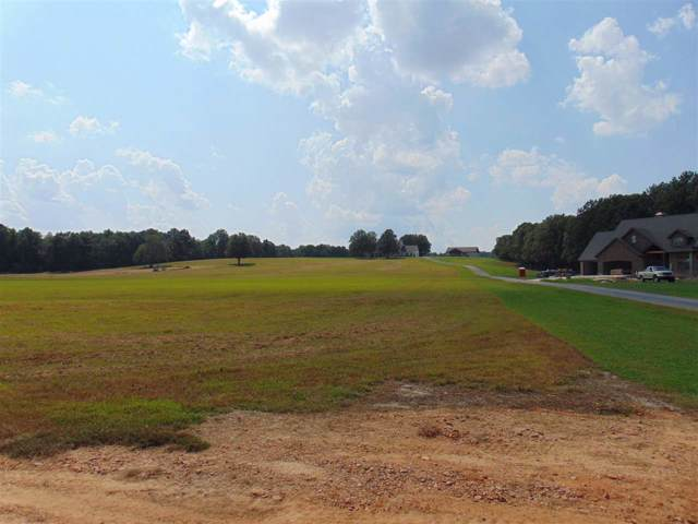 Hwy 163 S Tract B, Jonesboro, AR 72404 (MLS #10082687) :: Halsey Thrasher Harpole Real Estate Group