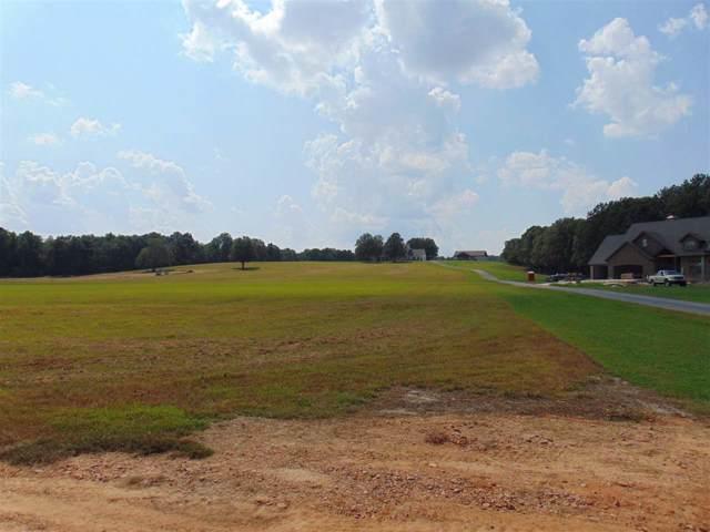 HWY 163 S Tract C, Jonesboro, AR 72404 (MLS #10082688) :: Halsey Thrasher Harpole Real Estate Group