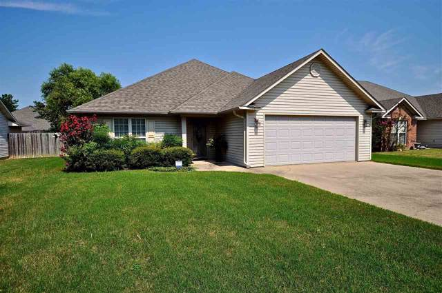 3908 Keely Dr, Jonesboro, AR 72401 (MLS #10082693) :: Halsey Thrasher Harpole Real Estate Group