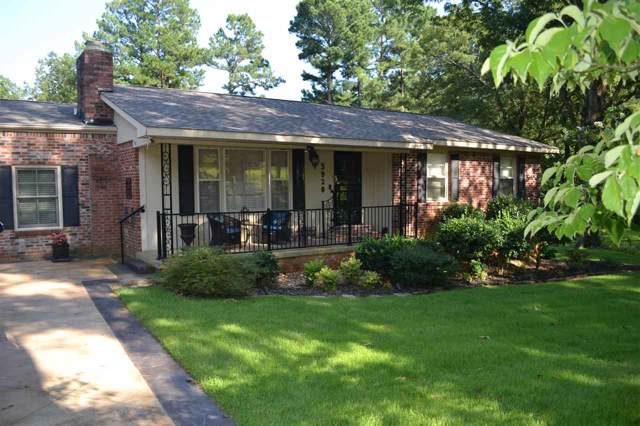3920 Kaye Lane, Jonesboro, AR 72404 (MLS #10082695) :: Halsey Thrasher Harpole Real Estate Group
