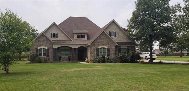 3516 Flemon, Jonesboro, AR 72404 (MLS #10082697) :: Halsey Thrasher Harpole Real Estate Group