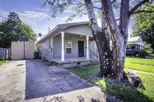 2408 Willow, Jonesboro, AR 72401 (MLS #10082705) :: Halsey Thrasher Harpole Real Estate Group