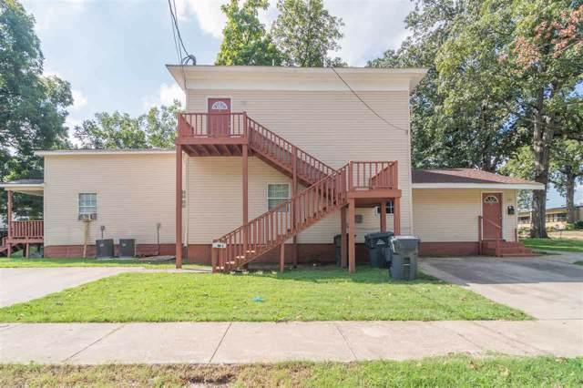 1302 Flint St., Jonesboro, AR 72401 (MLS #10082707) :: Halsey Thrasher Harpole Real Estate Group