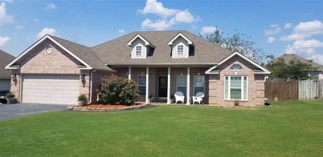 2104 Flatrock, Jonesboro, AR 72404 (MLS #10082710) :: Halsey Thrasher Harpole Real Estate Group