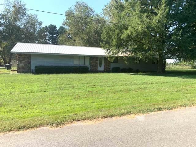 813 Hubbell Cv, Jonesboro, AR 72401 (MLS #10082737) :: Halsey Thrasher Harpole Real Estate Group