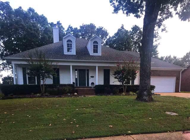2809 Nottingham Way, Jonesboro, AR 72404 (MLS #10082757) :: Halsey Thrasher Harpole Real Estate Group