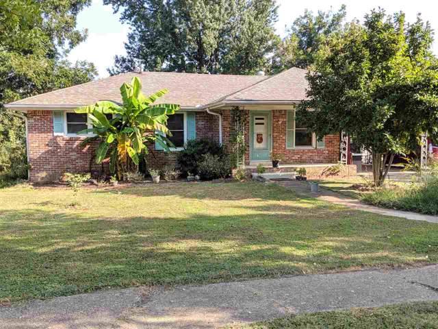 720 Valley Dr., Jonesboro, AR 72401 (MLS #10082758) :: Halsey Thrasher Harpole Real Estate Group