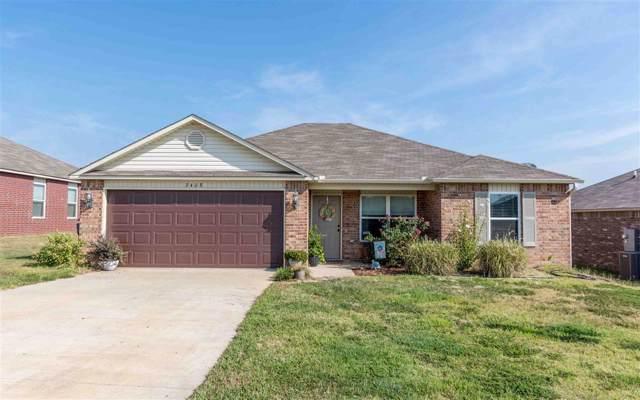2408 Jude's Court, Jonesboro, AR 72404 (MLS #10082767) :: Halsey Thrasher Harpole Real Estate Group