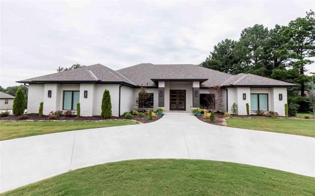 3314 Persimmon Ridge, Paragould, AR 72450 (MLS #10082768) :: Halsey Thrasher Harpole Real Estate Group