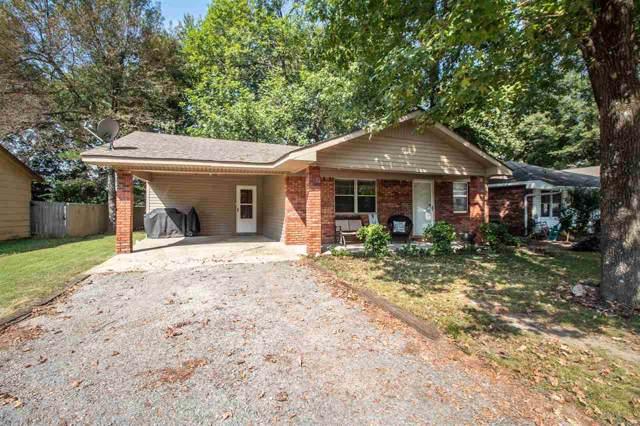 600 Walnut Drive, Paragould, AR 72450 (MLS #10082774) :: Halsey Thrasher Harpole Real Estate Group