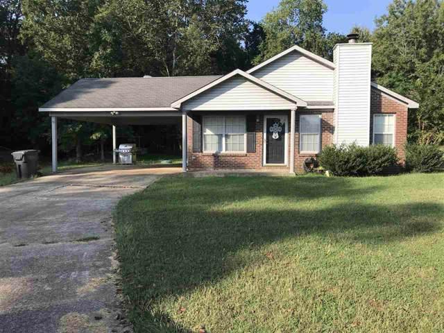 3409 Quail Ridge, Jonesboro, AR 72404 (MLS #10082779) :: Halsey Thrasher Harpole Real Estate Group