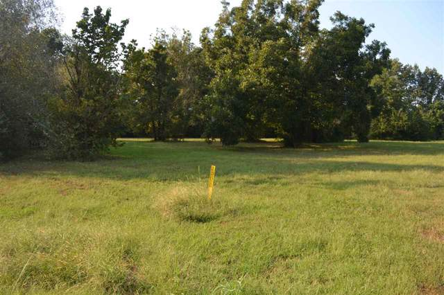 3.89 Acres Corner Of Harrisburg Rd And Caraway, Jonesboro, AR 72404 (MLS #10082788) :: Halsey Thrasher Harpole Real Estate Group