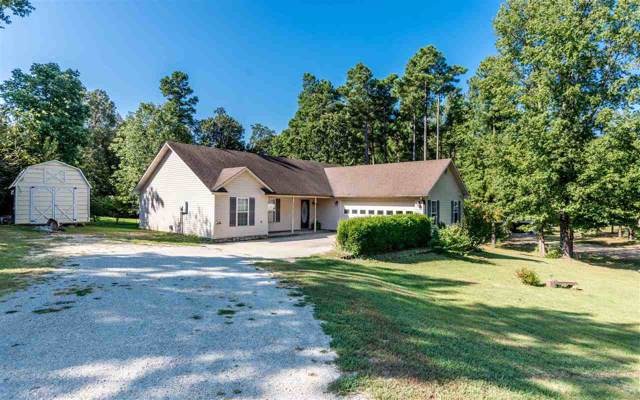 362 Cr 781, Jonesboro, AR 72401 (MLS #10082794) :: Halsey Thrasher Harpole Real Estate Group