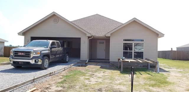 79 Jackson, Lake City, AR 72437 (MLS #10082799) :: Halsey Thrasher Harpole Real Estate Group