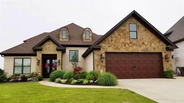 4209 Villa Cove, Jonesboro, AR 72401 (MLS #10082800) :: Halsey Thrasher Harpole Real Estate Group