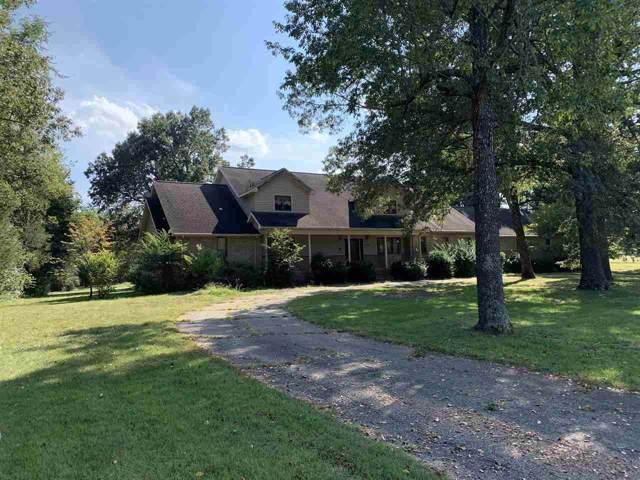 1420 Harding Boulevard, Cotter, AR 72626 (MLS #10082805) :: Halsey Thrasher Harpole Real Estate Group