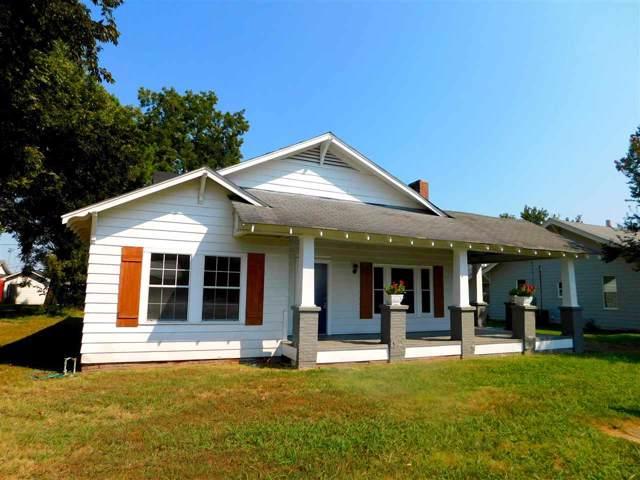514 W Main St., Trumann, AR 72472 (MLS #10082806) :: Halsey Thrasher Harpole Real Estate Group