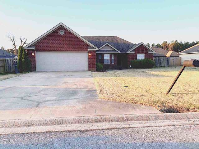 721 White Dove, Jonesboro, AR 72401 (MLS #10082809) :: Halsey Thrasher Harpole Real Estate Group