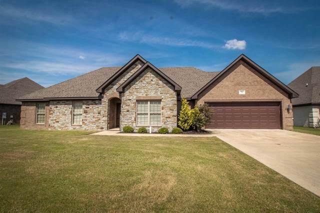 716 Smithfield, Jonesboro, AR 72401 (MLS #10082813) :: Halsey Thrasher Harpole Real Estate Group