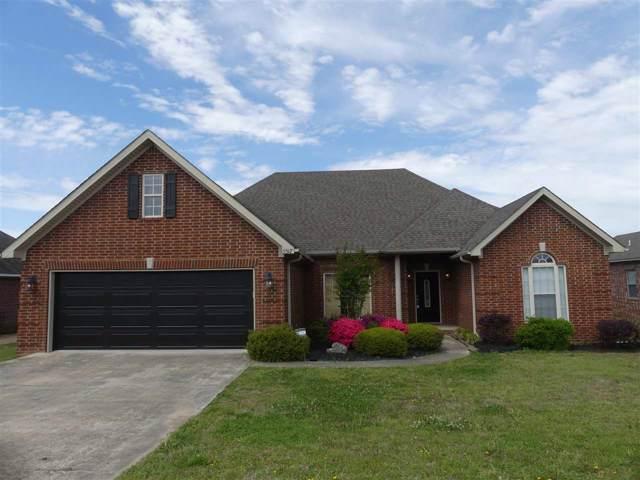 5517 Timber Creek, Jonesboro, AR 72404 (MLS #10082815) :: Halsey Thrasher Harpole Real Estate Group