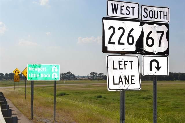 158.43 acres Hwy 226, Cash, AR 72481 (MLS #10082818) :: Halsey Thrasher Harpole Real Estate Group