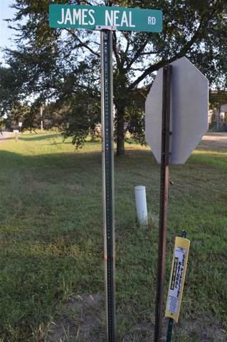 17 acres James Neal Rd., Harrisburg, AR 72432 (MLS #10082820) :: Halsey Thrasher Harpole Real Estate Group